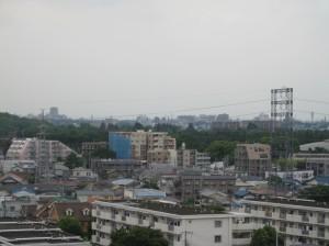 Tokyo view 2